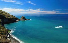 Mahia, Hawkes Bay. I miss #NewZealand. #iGottaTravel