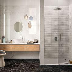 10 Fantastiche Immagini Su Rivestimenti Bagno Marazzi Bathroom