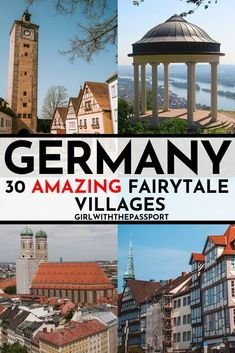 Germany Travel Germany Castles Germany Itinerary Germany Things To Do Germany Places To Visit Germany Photography Germany Esthetic Things To Do In Germany Places To Visit In Germany Travel Guide Germany Travel Tips Europe Destinations, Europe Travel Guide, Spain Travel, Travel Guides, Europe Places, Traveling Europe, Backpacking Europe, Travel News, Visit Germany