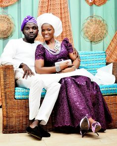Moyi & Jola - Welcome to Our Traditional Wedding