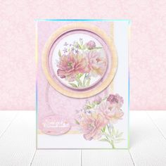 Hunkydory's Pearl Bouquet Card Collection features Luxurious Pearlescent Foil for truly stunning cards! Pearl Bouquet, Lace Bouquet, Scilly Island, Hunkydory Crafts, Hunky Dory, Luxury Card, Thanks A Bunch, Pink Peonies, Blank Cards