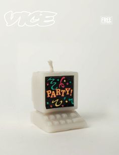 "Vice mag published some great ones this year (go check by clicking 'Vice' above) They know the vibe thats going on, here another great cover Vice magazine (UK edition) ""Party! Vice Magazine, Magazine Covers, Dazed And Confused, Printed Pages, Stevia, Party, Posters, Magazine Editorial, Editorial Photography"