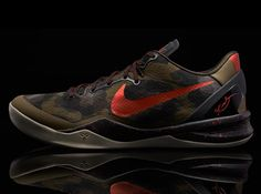 "Nike Kobe 8 ""Python"""