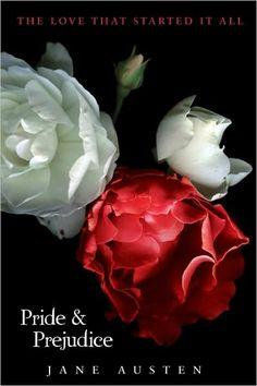 Pride and Prejudice - Twilight inspired cover