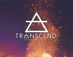 Image result for symbol for transcend