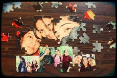 It's been a puzzling morn.. :)