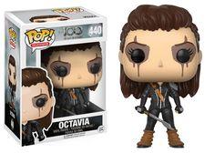 Pop! Television - The 100 - Octavia