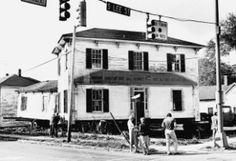Historic Salisbury Foundation | Salisbury, NC - Salisbury Post #visitsalisburyrowan