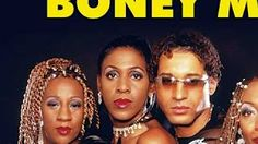 "Boney M sing and dance Rasputin (Extended version), during the italian show ""La sberla"" Boney M, Hit Songs, Music Songs, Music Videos, Music Hits, Pop Music, German Tv Shows, Pink, Video Clip"
