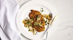 Lemony Chicken Piccata with Artichokes | Recipe | The Fresh Market - Ingredients and step-by-step recipe for Lemony Chicken Piccata with Artichokes. Find more gourmet recipes and meal ideas at The Fresh Market today!