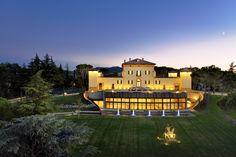 Palazzo di Varignana Resort and Spa