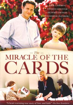 The Miracle of the Cards - Christian Movie/Film on DVD. http://www.christianfilmdatabase.com/review/the-miracle-of-the-cards/
