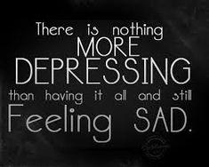 Image result for regret and depression
