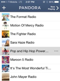 convert pandora stations to spotify playlists with a chrome
