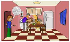 zulema osvaldo y su faMILIA ESCUCHAN ESPACIO CINE Family Guy, Guys, Fictional Characters, Art, Space, Movies, Art Background, Kunst, Performing Arts