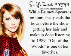 Taylor Swift Fact 3593
