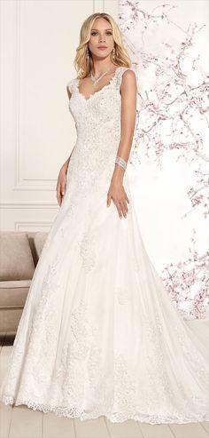 Susanna Rivieri 2017 Wedding Dress