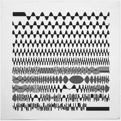 """thedotisblack: """" 2017.9.15_2.34.28_frame_2640 Visualization of audio: 20 to 20003 Hz Drawing/Audio Length: 45 seconds Made with code / Processing Tumblr // Facebook // Twitter // Ello // Prints.. The Print for this drawing please find..."""