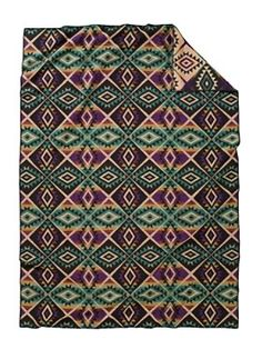 Pendelton Blanket- How I want you for my bed