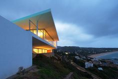 House in Cadiz #house #architecture
