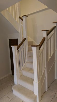 Fils stairs