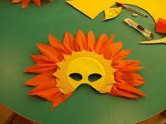 Αποτέλεσμα εικόνας για μασκες αποκριατικες κατασκευες