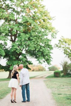 Engagement Session Inspiration | Vicki + Erik Photographers