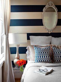 die besten 25 indigo schlafzimmer ideen auf pinterest marine schlafzimmer blau schlafzimmer. Black Bedroom Furniture Sets. Home Design Ideas