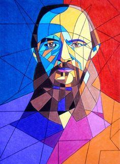 Dostoevsky.
