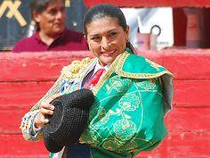PeninsulaTaurina.com : Lupita López actuará este viernes en La México