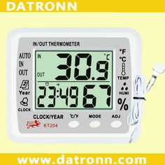 Promotional room thermometer KT204