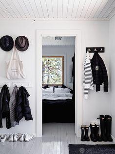 My Scandinavian home interior blog, an utterly idyllic Finnish summer cabin