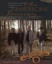 An American Journey: Over 30 Years on the Road to Memories, Music & Legend [Hardcover]