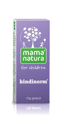 MAMA NATURA® - Kindinorm® gegen VERHALTENSSTÖRUNGEN