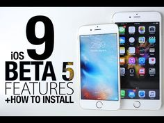 iOS 9.1 beta 5 download available for iPhone, iPad and iPod touch devices - Cydia Jailbreak