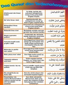 Tentang Hikmah, Nazar dan Doa Qunut - Kuliah Dhuha Muslimat 09.09.2014
