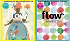 Flow : le magazine qui donne de l'inspiration - Insolite - My Little Paris