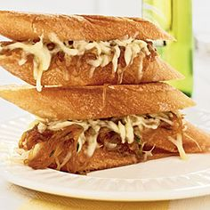 French Onion Melt