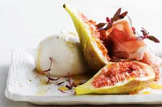 Try this elegant dish as a starter for a romantic meal for two, or add crusty bread to create an impressive antipasto plate for a dinner party.