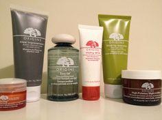 Top 6 Origins Skincare Products