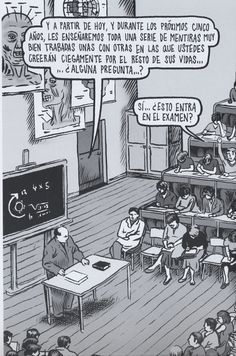 Miguel Brieva, humor y sarcasmo