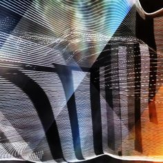 Music xtrngr Visuals www.dslnc.com