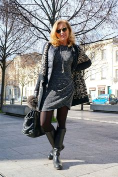 Draped dress Zara 2014