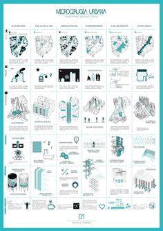 Microcirugía Urbana, first prize on Reinventar Móstoles Centro Macarena Carrascosa Sepúlveda, Je Architecture Panel, Architecture Drawings, Architecture Portfolio, Landscape Architecture, Architecture Diagrams, Classical Architecture, Ancient Architecture, Urban Design Diagram, Urban Design Plan