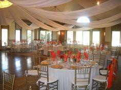 Country Club of Hilton Head Weddings