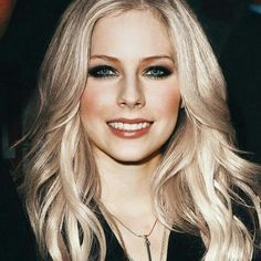 """Eu Gosto Do Seu Sorriso Eu Gosto Da Sua Energia Eu Gosto Do Seu Estilo """"Avril Lavigne"""""""