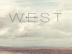West coast >> #home #decor