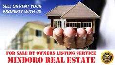 Mindoro Real Estate Listings Directory Mindoro, Property For Sale, Real Estate, Places, Real Estates, Lugares