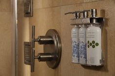 Aquamenities, Sophisticated Soap Shampoo Dispenser ,dispenser | product