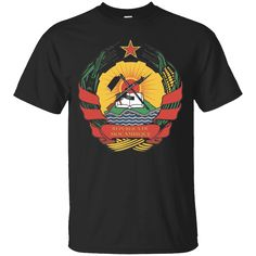 Hi everybody!   Mozambique Coat Of Arms T Shirt National Emblem tee   https://zzztee.com/product/mozambique-coat-of-arms-t-shirt-national-emblem-tee/  #MozambiqueCoatOfArmsTShirtNationalEmblemtee  #MozambiqueArmsShirttee #CoatArms #OfShirt #Armstee #T #Shirt #National #Emblem #tee